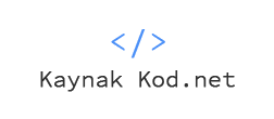 Kaynakkod.net logo